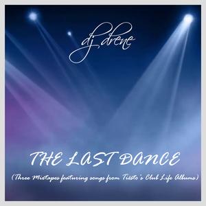 The Last Dance (Part 2) (Feat. Tiesto)