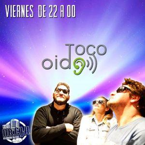 TOCO DE OIDO - 026 - 24/07/2015 WWW.RADIOOREJA.COM.AR