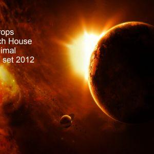 2Drops - September Mix Set 2012
