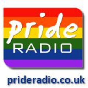 Pride Radio - DJ Teapot Mixing It Crisco Disco style 28.10.2011