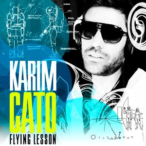 Flying Lesson By Karim Cato
