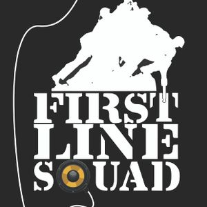 First Line Squad - August MiniMix by Leonida
