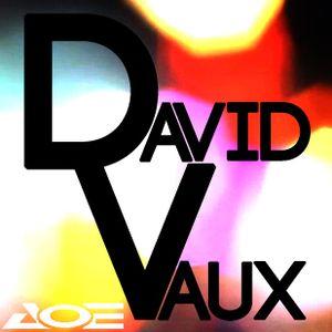 The David Vaux Podcast: ALIVE #054