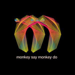 04.01.2016 MONKEY SAY, MONKEY DO! @Brusovship coming soon!