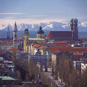 Munich Love