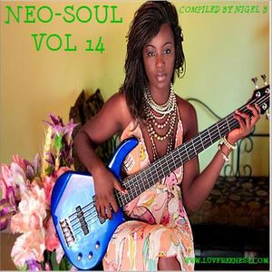 NIGEL B (NEO SOUL 14)(MALE VOCALS)
