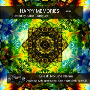 No One Name - Happy Memories - December 12, 2016