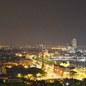 Fire 15.08.2012 Barcelona