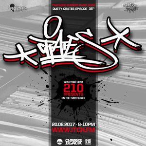 DJ Philly & 210 Presents Trackside Burners Radio Show 197