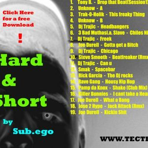 hard and short (2008)