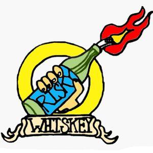 Risky Whiskey Ep. 102: Best Foot Forward