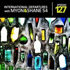 International Departures 127