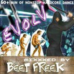 EVOLV  mixxxed by  BEET FREEK