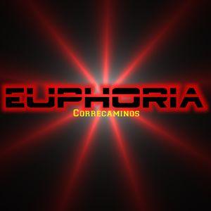 EUPHORIA ep.51 01-07-2015 (Loca FM Salamanca) DJ Correcaminos