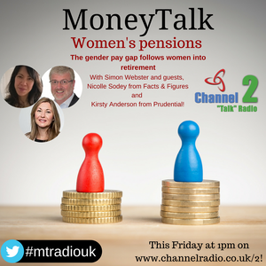Women's pensions