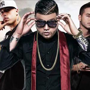 Reggaeton Mix 07-10-16