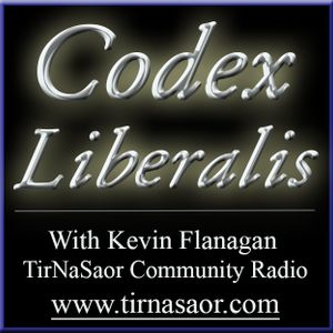 Codex Liberalis - Magical Power of Words with Laurel Airica