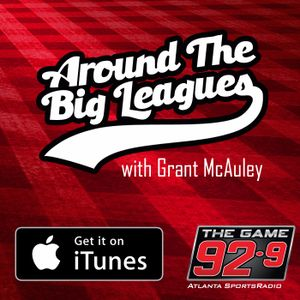 3/28/16 Around The Big Leagues - Braves Roster Takes Shape