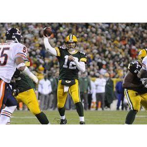 Brian Bonner and Tony Farinella breakdown Bears Vs. Packers