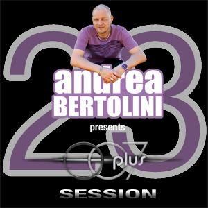 Stereo seven session < #23 < jun 2010