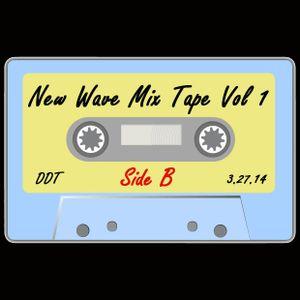DDT Mix Tape Vol 4 - Side B