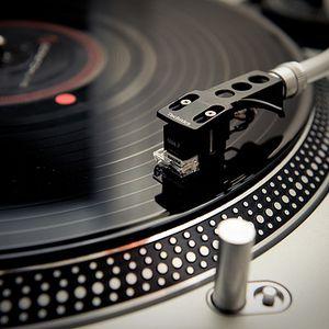 DJ CFX Dance Mix 1995-2000