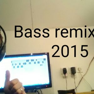 Happysound Bass Remix 2015