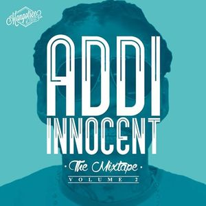 Vybz Kartel aka Addi Innocent - The Mixtape Pt 2. by Mangotree Sound