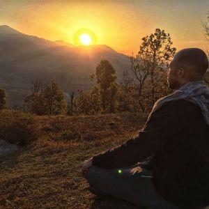 Zitten in Aandacht - Meditatie - Aware &Awake