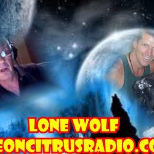 Lone Wolf, John B Wells, Mike Adams, eyeoncitrusradio.com July 9 2013 Encore Presentation C2CAM