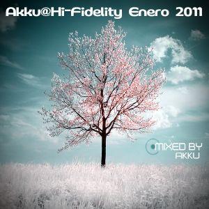 Hi-Fidelity - Akku Guest Mix (Enero 2011)