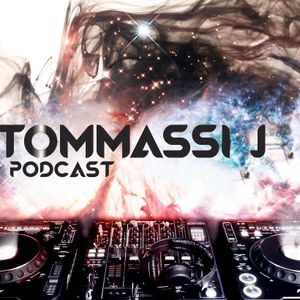"""We Go With You - Tommassi J """"Podcast"""""""