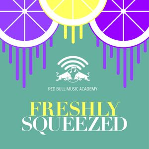 RBMA Freshly Squeezed 003