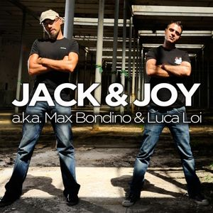 Jack & Joy - It's All About The House Music (Special Edition)