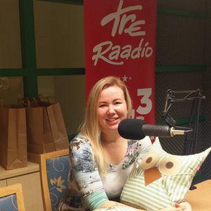 20.11.2017 Rapla Tre hommikuintervjuu: Triinu Simkin - Ode Disain