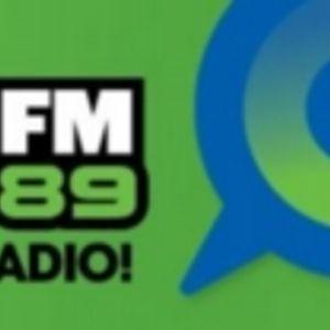 2012-08-02 The Reggae Kulture Show - Episode 62 - Celebrating the new Free FM 89.0 - Music selection