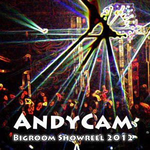 AndyCam Showreel BigRoom 2012