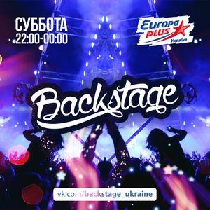BACKSTAGE EUROPA PLUS UKRAINE #27 - GUEST MIX BY DJ STRUZH