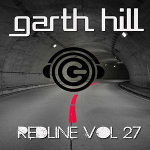 Garth Hill - Red Line Vol.27