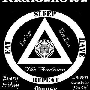 The Sadmen (GVT & Ratibor) - The Sadmen Radioshow 088