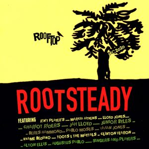 roofTOP SOUND DEC 2020 ROOTS DUB REGGAE rootssteady