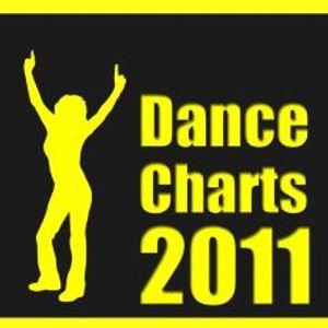 Dance Charts Selection 2011 Vol.4 - by mokilog