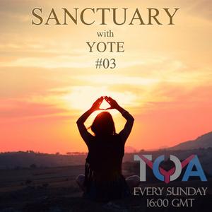 Sanctuary with Yote 003