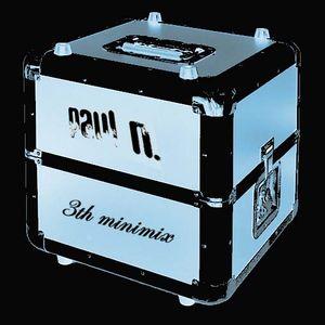 pauln -3th minimix electro 2010