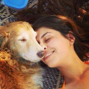 תכל'ס עם שלי כץ - תכנית 2 - על כלבים ורגש 14.7.2015