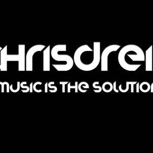 CHRISDREIK - #01