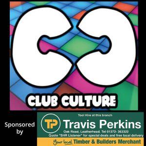 Club Culture - 07 07 201