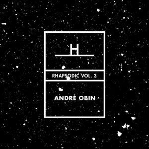 Handsome Clothing - Rhapsodic Volume 3 Mix (January 2011)