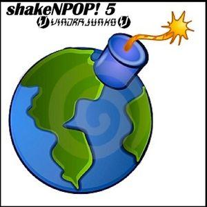 Vindra Junko's Podcast - shakeNPOP! #5