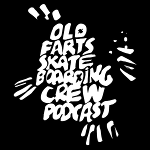 Musology Special #001.Old Farts Skateboarding Crew